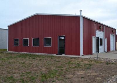 Central Iowa Facility