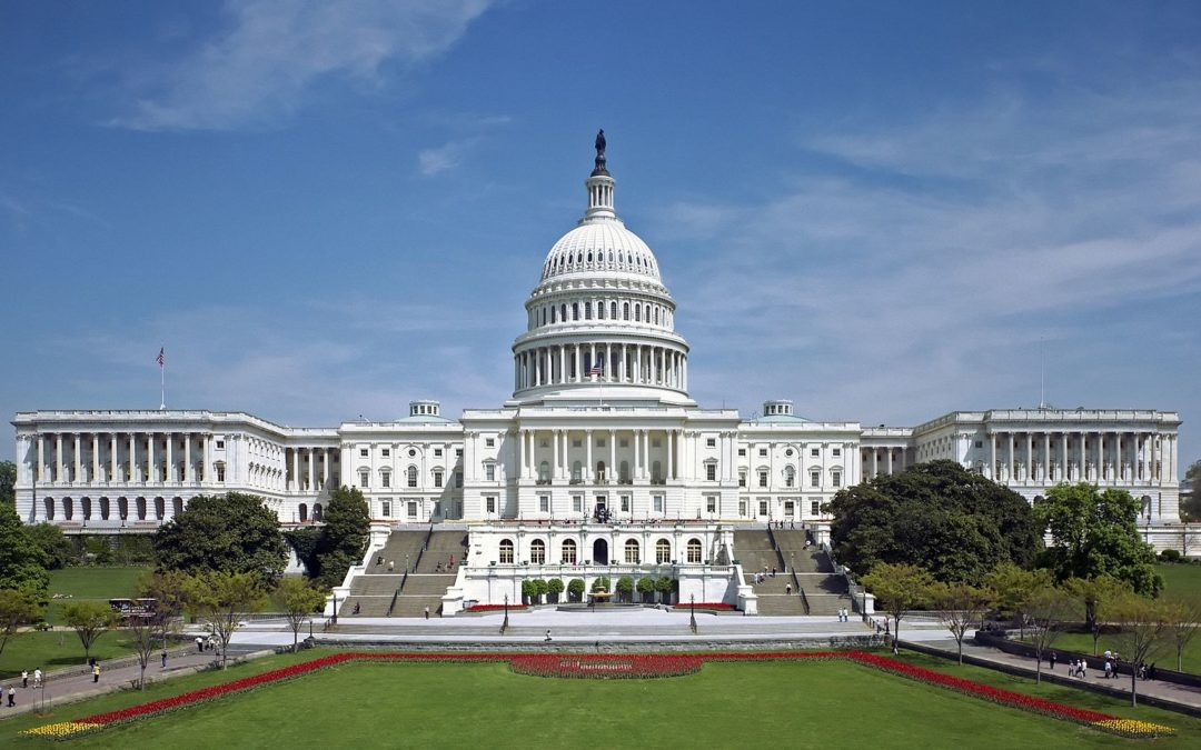 Vodec needs you to call Washington!